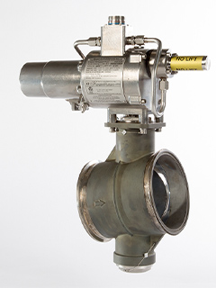 Meggitt Bleed Air Valves